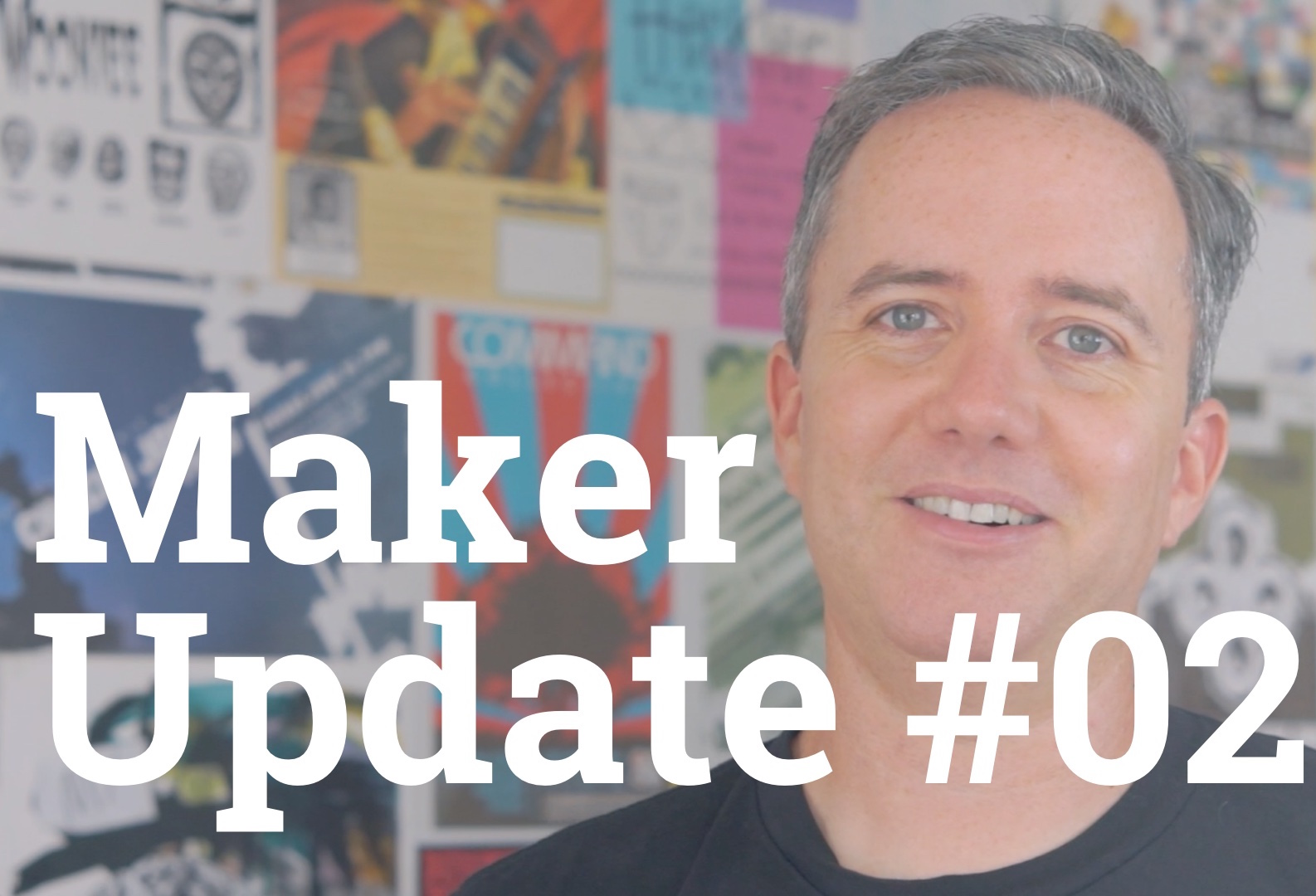Maker update project labmaker lab